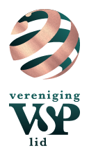 Dantimee Vereniging-VSP-Lid