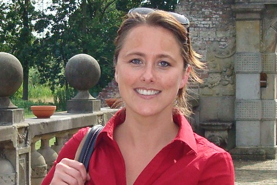Online symposium Miranda Domburg